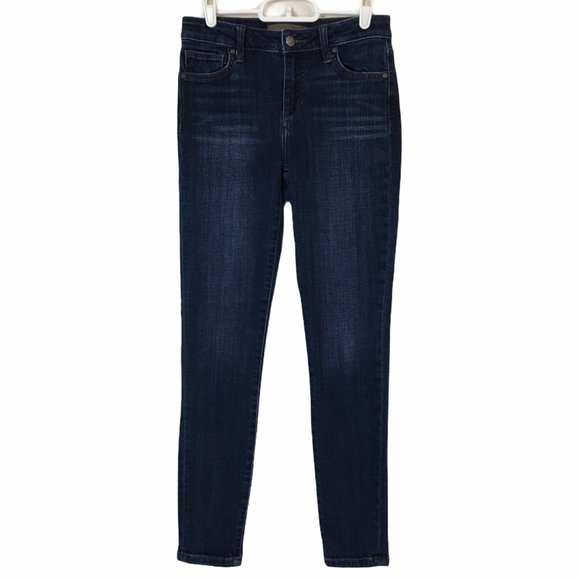 Joe's Jeans The Ankle Mid-Rise Skinny Size 26